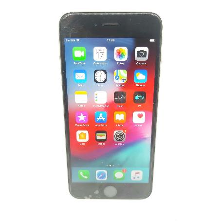 IPHONE 6 PLUS 64GB NEGRO - USADO