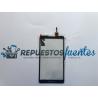 Repuesto Pantalla Tactil Lenovo A889 - Negro