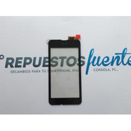 Repuesto Pantalla Tactil Nokia Lumia 530 - Negra