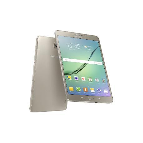 SAMSUNG GALAXY TAB S2 WIFI 4G T815 32GB DORADA - MUY BUEN ESTADO