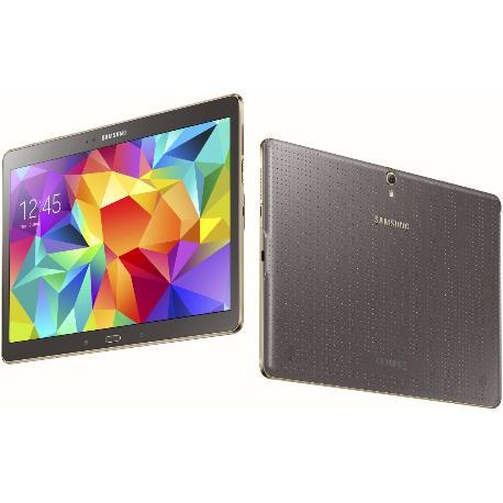 SAMSUNG GALAXY TAB S 10.5 T800 16GB ORO - BUEN ESTADO
