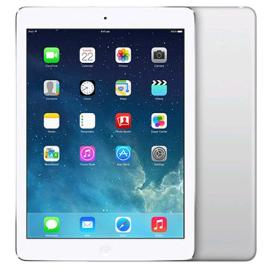 IPAD AIR 4G A1475 16GB BLANCA - BUEN ESTADO
