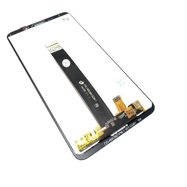 PANTALLA TACTIL Y LCD PARA TP-LINK NEFFOS C9 - NEGRO