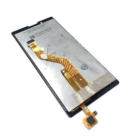 PANTALLA TACTIL Y LCD PARA CUBOT KING KONG 3 - NEGRA