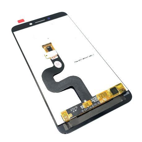 PANTALLA TACTIL Y LCD PARA LEECO LE S3 X622 X620 - NEGRO