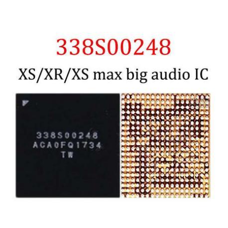 CHIP IC DE ALTAVOZ BUZZER PARA IPHONE 8,8+,X,XS,XR,XS MAX - 338S00248