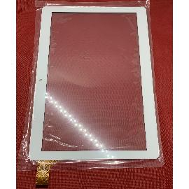 PANTALLA TACTIL TABLET 10.1 HOTATOUCH HC239168A1-GG FPC V1.0 - BLANCA