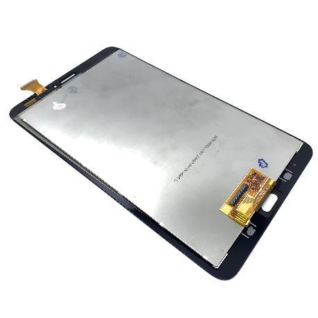 PANTALLA TACTIL Y LCD PARA SAMSUNG GALAXY TAB E 8.0 T377  - NEGRO