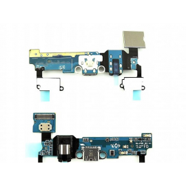 Repuesto Flex de Carga Micro USB Samsung Galaxy A7 A700F