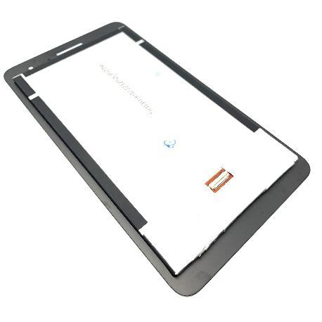 PANTALLA TACTIL Y LCD PARA HUAWEI MEDIAPAD T2 7.0 - NEGRA