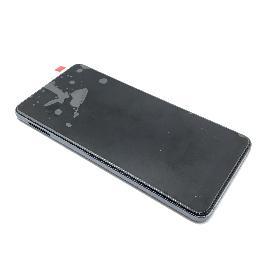 PANTALLA TACTIL Y LCD CON MARCO PARA ALCATEL 1S 5024 - BLANCO
