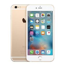 APPLE IPHONE 6S 16GB ORO - BUEN ESTADO