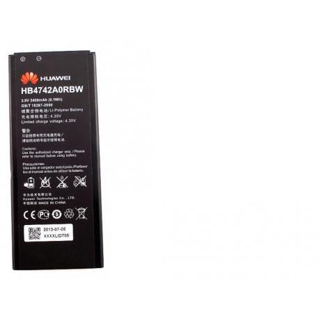 Bateria Huawei Honor 3C