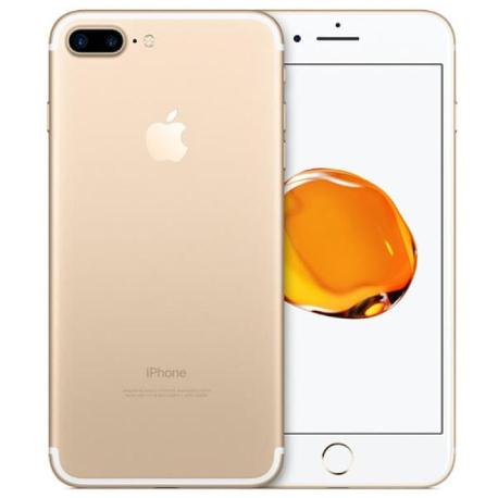 IPHONE 7 PLUS 128GB ORO - BUEN ESTADO