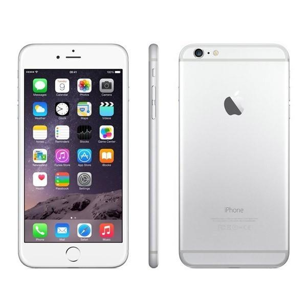 IPHONE 6 PLUS 128GB PLATA - VARIOS COLORES