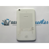 Repuesto Tapa Trasera Carcasa Bateria Samsung Tab 3 8.0 T310 - Blanca