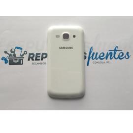 Tapa Trasera de Bateria Original para Samsung Galaxy Ace 3 S7270 S7275 - Blanca
