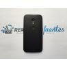 Repuesto Tapa Trasera Carcasa Motorola Moto X XT1060 de Desmontaje - Negra