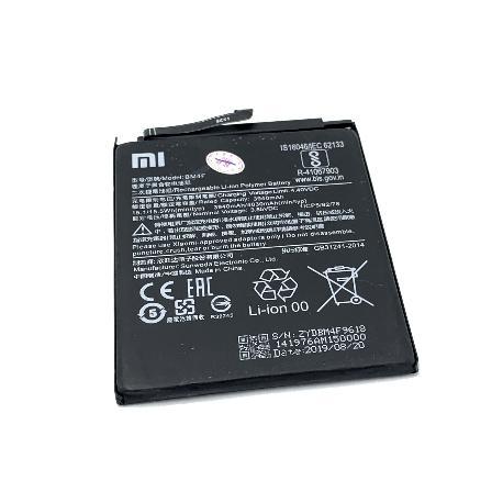 Bateria BM4F para Xiaomi Mi A3 , Xiaomi Mi 9 Lite