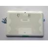 Tapa Trasera Carcasa Bateria SAMSUNG GALAXY TAB 2 P5100 P5110 - Blanca