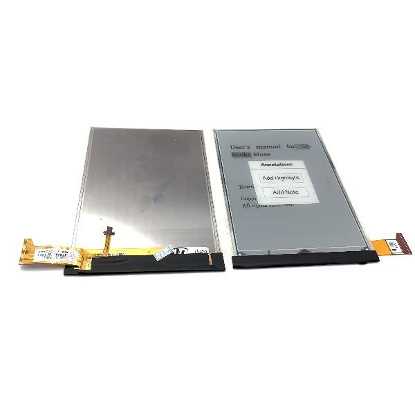 PANTALLA LCD Y TACTIL PARA EBOOK BQ CERVANTES 4