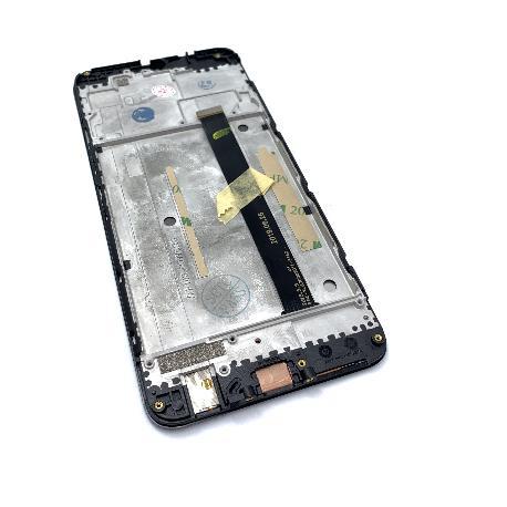 PANTALLA TACTIL Y LCD CON MARCO PARA UMIDIGI POWER