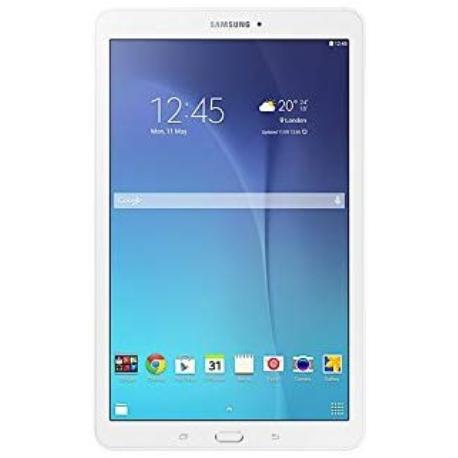 SAMSUNG GALAXY TAB E SM-T560 16GB 10.1 BLANCA - USADO