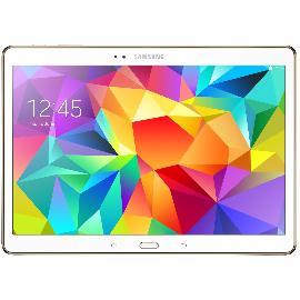 SAMSUNG GALAXY TAB S 10.5 T805 4G 16GB BLANCA ORO - BUEN ESTADO