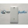 Tapa trasera Carcasa Xiaomi MI4 - Blanca