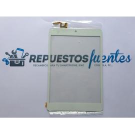 Pantalla Tactil Universal Tablet China Woxter Nimbus 81Q 7.8 Pulgadas - Blanca