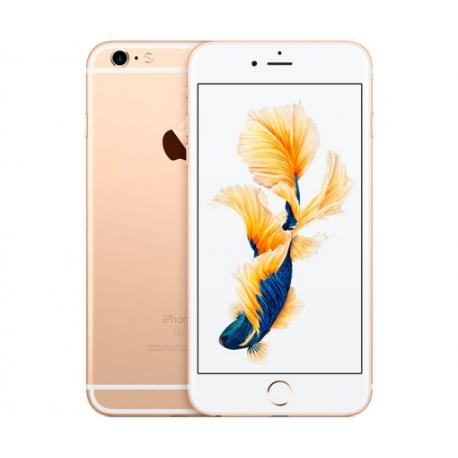 APPLE IPHONE 6S PLUS 16GB DORADO - USADO