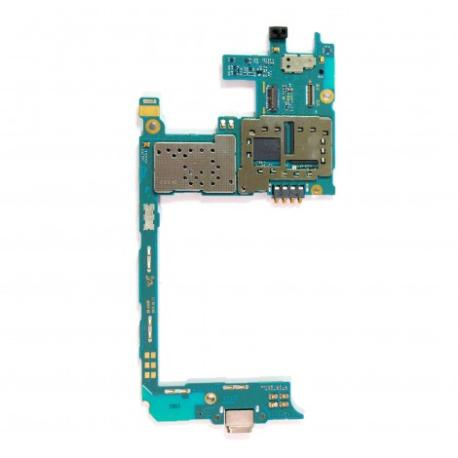 PLACA BASE ORIGINAL SAMSUNG GALAXY CORE 4G G386F - RECUPERADA