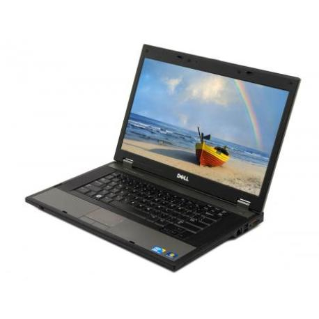 """PORTATIL COMPLETO DELL LATITUDE E5510 15.6"""" CORE I5- 560M 4GB 320GB HDD  - VARIOS COLORES"""