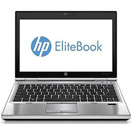 "PORTATIL COMPLETO HP ELITEBOOK 2560P 12.5""  CORE I5- 2520M 4GB 128GB SSD  - VARIOS COLORES"