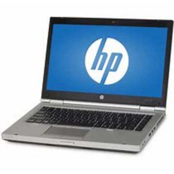 "PORTATIL COMPLETO HP ELITEBOOK 8460P 14"" CORE I5- 2540M 8GB 128GB SSD  - VARIOS COLORES"