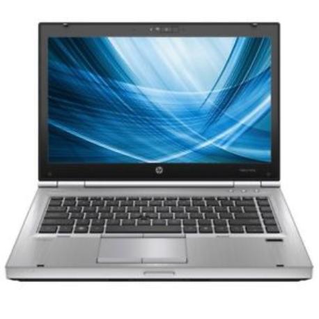 """PORTATIL COMPLETO HP ELITEBOOK 8460P 14"""" CORE I5- 2540M 4GB 500GB HDD  - VARIOS COLORES"""