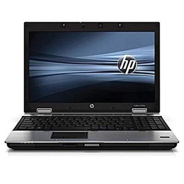 """PORTATIL COMPLETO HP ELITEBOOK 8540P 15.6"""" CORE I5- 520M 4GB 250GB HDD  - VARIOS COLORES"""