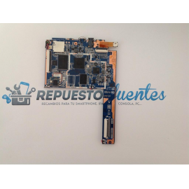 Placa Base Original Unusual 9x Recuperada