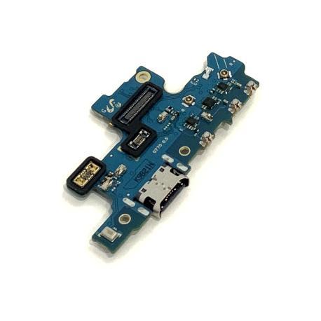 MODULO CONECTOR DE CARGA PARA SAMSUNG SM-G770 GALAXY S10 LITE