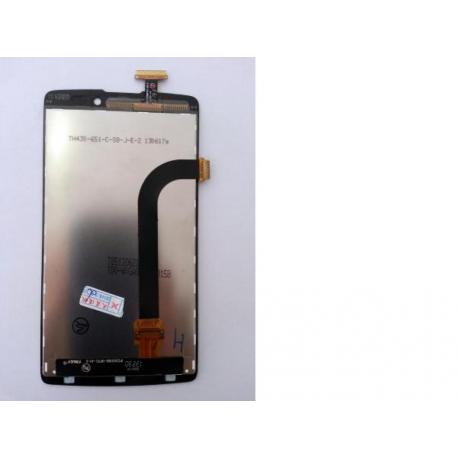 Repuesto Pantalla Tactil + LCD Oppo R815T Clover - Negra