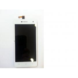 Repuesto Pantalla Tactil + LCD Oppo R819 - Blanco