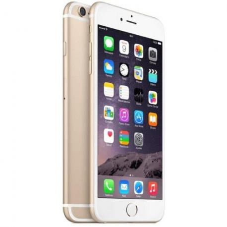 IPHONE 6S PLUS 16GB ORO - BUEN ESTADO