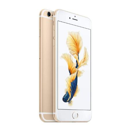 IPHONE 6S PLUS 32GB ORO - MUY BUEN ESTADO