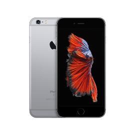 IPHONE 6S PLUS 16GB NEGRO - MUY BUEN ESTADO