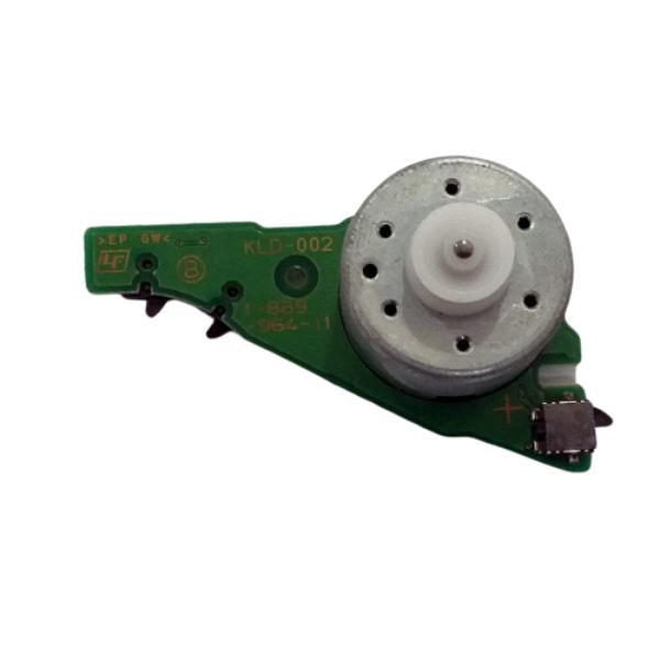 MODULO DE MOTOR ENGRANAJE DEL LECTOR PARA PLAYSTATION 4 PS4, CUH-1200 - NUM2