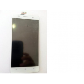 Repuesto Pantalla Tactil + LCD OPPO Find Way S U707 - Blanco