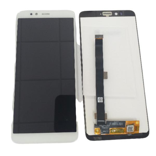 PANTALLA LCD Y TACTIL PARA LENOVO S5 K520 - BLANCO -
