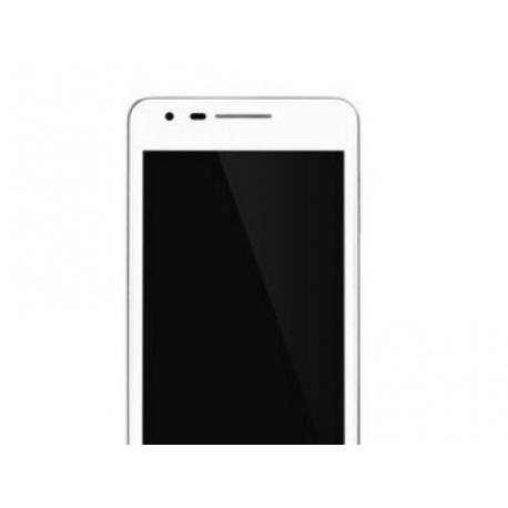 Repuesto Pantalla Tactil + LCD Oppo X907 - Blanco