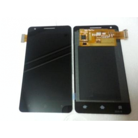 Repuesto Pantalla Tactil + LCD Oppo X907 - Negro