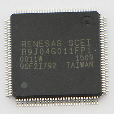 CHIP IC SCEI-R9J04G011FP1 PARA PLAYSTATION 4 PRO, CUH-7000, SLIM, PRO -